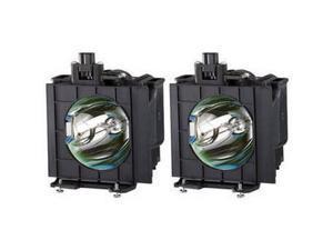 Ushio ET-LAD310W for Panasonic Projector ET-LAD310AW
