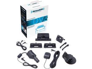 SIRIUS-XM SXDV3 Sirius(R) & SiriusXM(R) Dock & Play Vehicle Kit