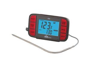 Taylor  808OMG  Digital Grill Thermometer w/ Probe & Timer