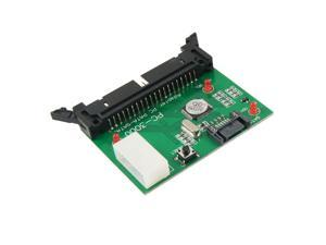 "Unique Bargains Serial ATA to 3.5"" IDE Adapter for PC-3000 HDD Data Repair Recovery"