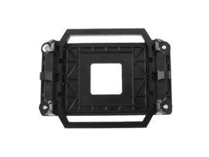 Black Fan Retainer Bracket Module for AMD Socket 940 AM2 CPU