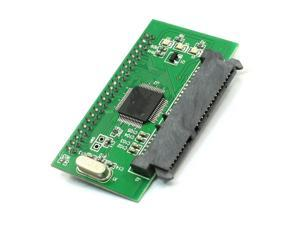 2.5 Inch 44Pin IDE to SATA Female Adapter Converter for PC