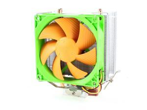 PC CPU Heatsink Cooler Cooling Fan 3P for Intel Pentium 4 LGA775 AMD AM3+ AM2+