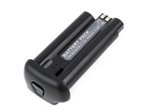 2000mAh Ni-MH Camera Battery for Nikon EN-4 NI-MH