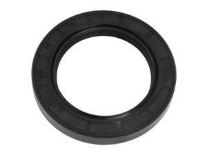 TC Black Nitrile RubberDouble Lip Oil Shaft Seal 48mm x 70mm x 10mm