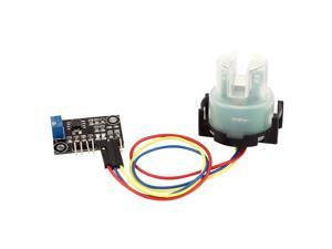 Dishwasher Liquid Suspended Particles Turbidity Sensor Detection Module Kit