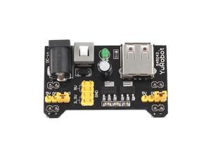 MB102 Solderless Breadboard Power Supply Module 3.3V 5V for DIY Arduino Board