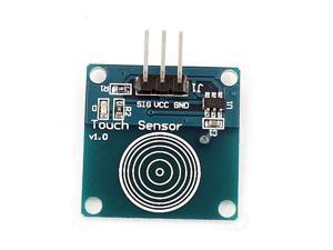 DIY TTP223B Digital Touch Capacitive Sensor Switch Module for Arduino