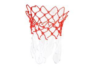 """2 Pcs 15.7"""" Long Durable Indoor Outdoor Sport Braided Nylon Basketball Nets"""