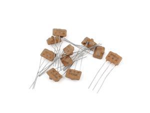 10 x 3Pin LC Bandpass Filter 50MHz-150MHz 14.5x10x5mm Replacement BP88001A
