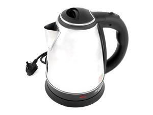 AU Plug AC 220V 1500W Electric Kettle Pot 1.8L w 56cm Long Cable