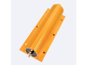 500W Power 20 Ohm Screw Tap Mounted Aluminum Housed Wirewound Resistor