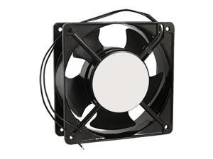120 x 120 x 38mm 0.26A AC 110-120V 2 Wire Axial Cooling Fan