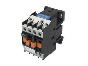 20 Amp 220-240V 50/60Hz 3 Phase 3P Coil Motor 3NO 1NC JZC4-31 AC Contactor M4