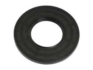 Steel Spring NBR TC Double Lip Oil Sealing Shaft Seal 40mm x 80mm x 7mm