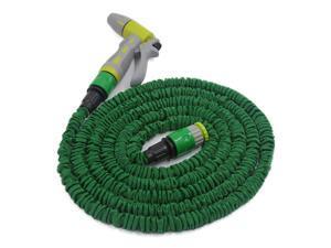 3 Meter Flexible Hose Car Home Garden Water Spray Gun Sprinkler Washing Tool