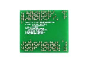 Maintenance Testing Intel-P4 478 CPU Fake Loading Board