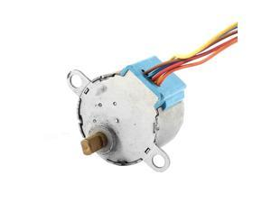 Replacement Stepper Motor Drive 4 Phase 5 line 110cm Wire DC 12V