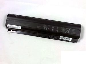 HP Original Battery - 593553-001 - MU06 fits 586006-321, 586006-361, 586007-541, 586028-341, 588178-141, 593553-001, 593554-001, 593562-001, GSTNN-Q62C, HSTNN-178C, HSTNN-179C, HSTNN-181C - 6Cell
