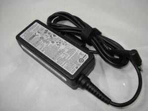 New Samsung Original AD-4019P AC Adapter - 19V 2.1A 40W for Samsung Series 5 (XE500) Series 7 (XE700) and Series 9 (NP900)