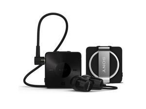 Sony SBH20 NFC Stereo Bluetooth 3.0 Wireless Handsfree Headset (Black)