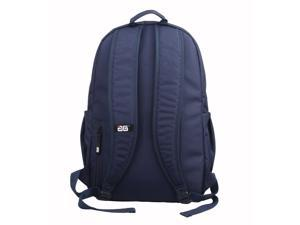 AfterGen AG001-BL Back to School Backpack