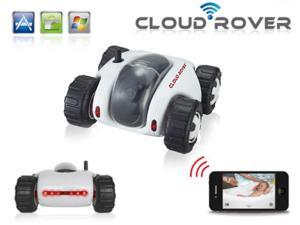 Cloud Rover Spy Tank WIFi App Controled by iPad/iPhone/iPod / Smartphone