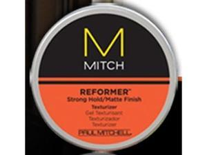 Paul Mitchell MITCH Reformer Strong Hold/Matte Finish Texturizer 0.35oz - Travel Size
