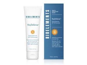 Bioelements Raydefense SPF 30 4oz