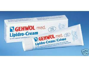Gehwol Lipidro Cream 2.6 oz