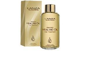 Lanza Keratin Healing Oil Treatment 6.2oz