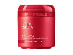 Wella Professionals Brilliance Treatment For Fine To Normal Colored Hair 16.9 oz
