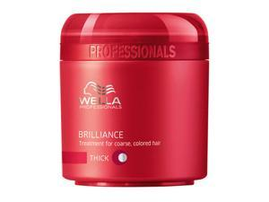 Wella Professionals Brilliance Treatment For Thick and Coarse Colored Hair 16.9 oz