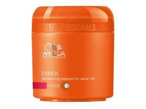 Wella Professionals Enrich Moisturizing Treatment For Coarse Hair 5.07 oz