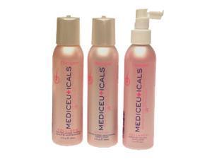 Mediceuticals W Natural Hair Formula Kit