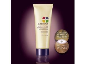 Pureology Perfect 4 Platinum Reconstruct Repair Masque 6.8oz