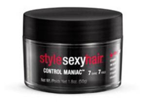 Sexy Hair Concepts: Style Sexy Hair Control Maniac Wax 1.8 oz