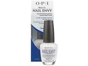 OPI Nail LacquerMatte Nail Envy - Natural Nail Strengthener1/2 oz