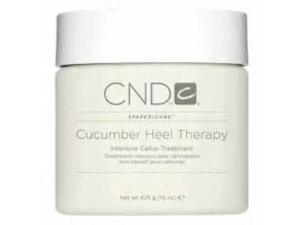 Creative Nail Spa Pedicure Cucumber Heel Therapy 15oz.