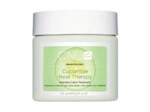 Creative Nail Spa Pedicure Cucumber Heel Therapy 15oz