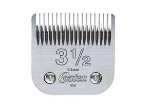 """Oster Clipper Replacement Blade 3 1/2"""" #76918-146"""