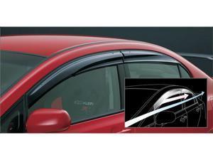 Mugen Ventilated Visor for Honda Civic