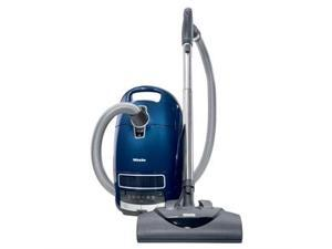 Miele Marin S8590 Canister Vacuum Cleaner