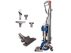 Dyson DC25 Multi Floor Exclusive HEPA Upright Vacuum - Closeout