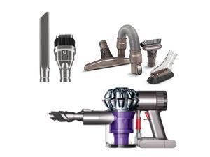 Dyson DC58 Handheld Vacuum Cleaner Plus Hand Vacuum Tool Kit