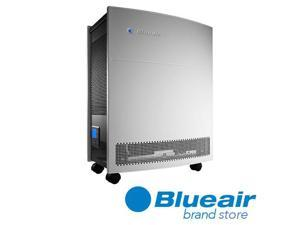 The Blueair 600 series air purification systems are the very best available on the market today!  The 650E is designed for rooms up to 698 sq. ft.