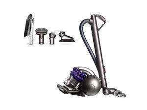 Dyson Cinetic Animal Canister Vacuum with FREE Home Cleaning Kit