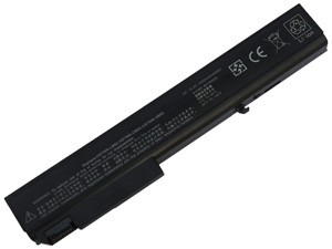Superb Choice® 8-cell HP 493976-001 Laptop Battery