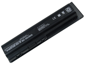 Superb Choice® 12-cell HP Pavilion dv6-1230us dv6-1350us dv6-2166sb dv6-1353cl 484170-001 Laptop Battery