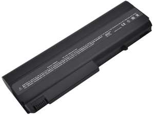 Superb Choice® 9-cell HP Compaq Business Notebook 6510b 6715b 6710p 6910p Laptop Battery